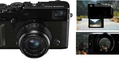 Fujifilm X-Pro3 Mirrorless Camera Photo Plus 2019