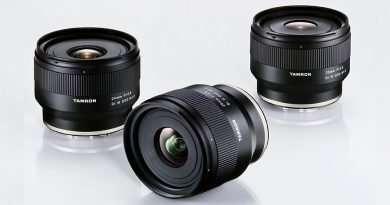 Tamron FE lenses for Sony Full Frame Mirrorless Cameras Di III OSD M1-2 sony FE lenses