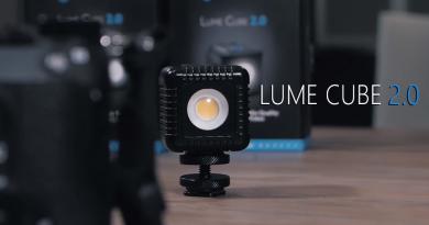 Lume Cube 2.0 LED Photo/Video Light