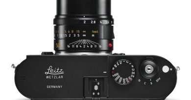Leica M Monochrom (Typ 246) Leitz Werzlar 24 MP BW camera limited edition