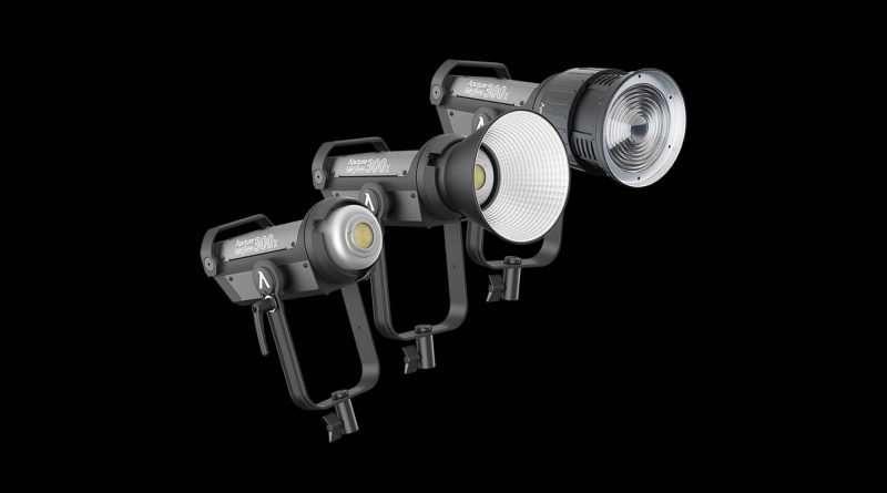 Aputure LS 300X LED : New flagship LED light with expanded Bi-Color CCT