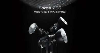 Nanlite Forza 200 Daylight LED