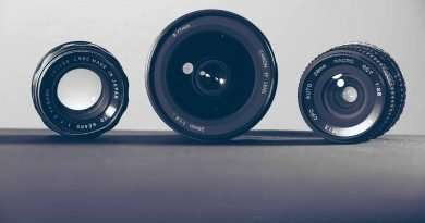 Lens Aperture | Photography Guide