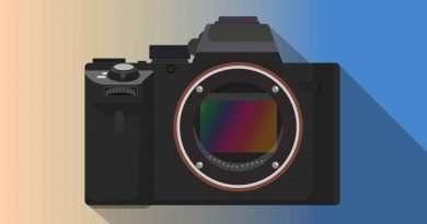Whar is a Mirrorless Camera - Understand how a mirrorless camera works